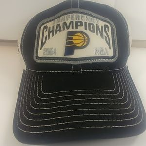Indiana Pavers 2004 Conference Champions Cap